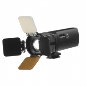 IKAN Micro Spot On-Camera Light